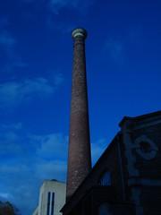 Firehouse Chimney (6010) Tags: bristol harbourside