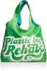 Plastic Bag Rehab tote
