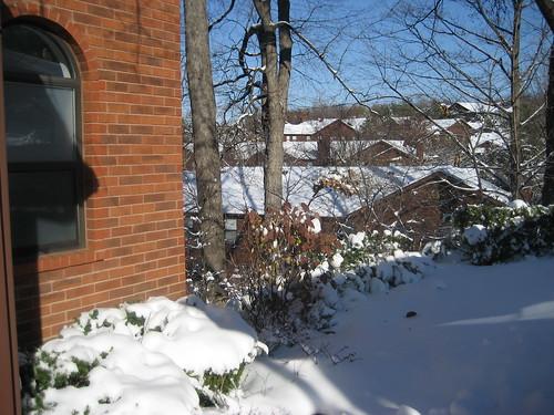 12/17/2007 Snow