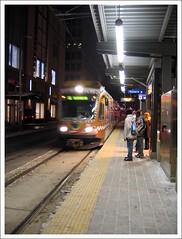 Hiawatha Light Rail