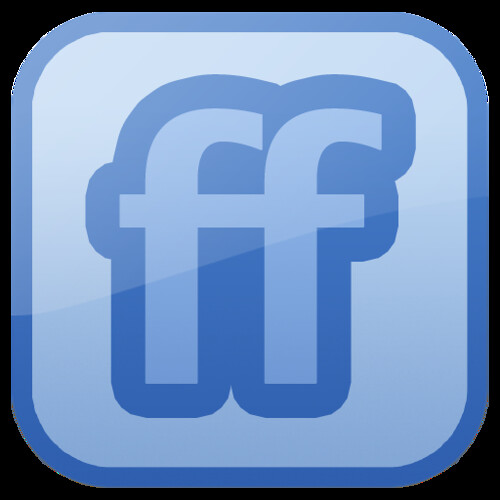 friendfeed.com icon (for Fluid)