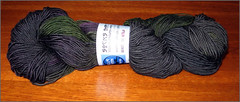 Grawk, Blue Moon Fiber Arts