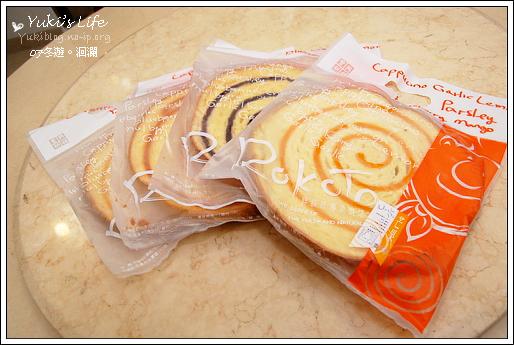 [07冬遊。洄瀾]P6 *絕佳拌手禮の豐興餅舖-唱片餅(雷古多)