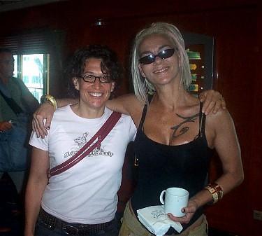 Me and Susan P