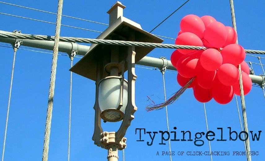 Typingelbow