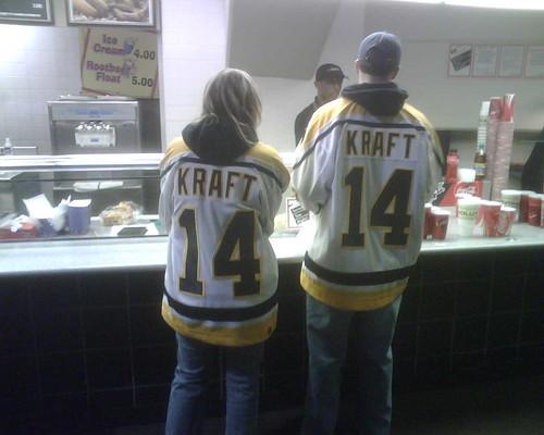 Milan Kraft Jerseys