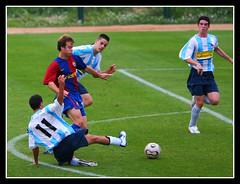 """Barcelona 4  La Salle 1 <a style=""""margin-left:10px; font-size:0.8em;"""" href=""""http://www.flickr.com/photos/23459935@N06/2241978499/"""" target=""""_blank"""">@flickr</a>"""