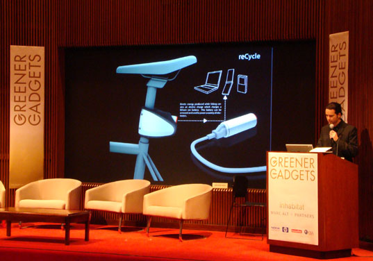 Greener Gadgets Conference: ReCycle