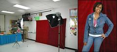 {friday night shoot} (just.julie) Tags: jhp middleschooldance lightssetup julieharnagephotography morrowgeorgia