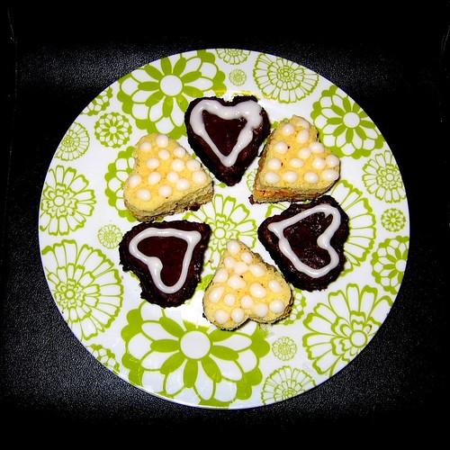 heart cakes 2