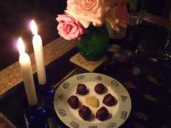 Valentines Dessert 2008