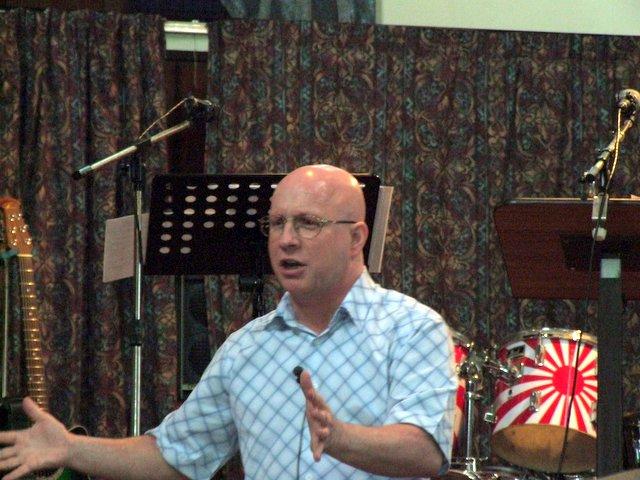 Worship Group Bill