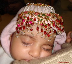 Baby Bride (Photo Plus 1 (Kamran Ahmed)) Tags: aplusphoto