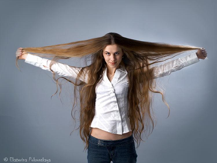 Как восстановить волосы после псориаза