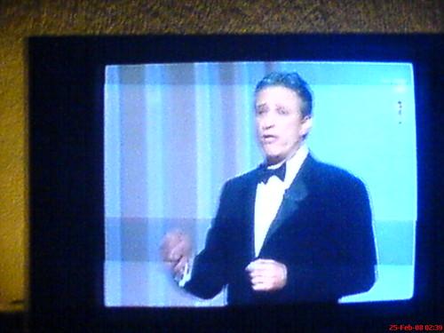 Oscars - Jon Stewart