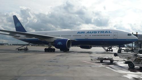Air Austral B777