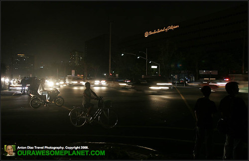 Earth Hour 2008-15