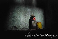 can and filter (Dominic Rodriguez Photography) Tags: urban abandoned milwaukee