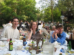 SLO Wedding Table