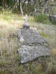 Sv Klimenat -grob (boriscap) Tags: bra povijest crkve puia srednjovjekovne