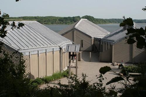 33 Wikinger Museum Haithabu - 30-05-2008