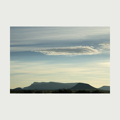 Graaf Reinet cloudscape (pho_kus) Tags: clouds landscape southafrica hills graafreinet theunforgettablepictures