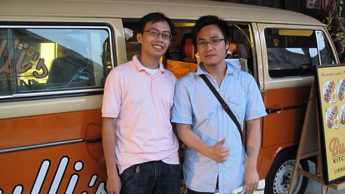 小和 & me
