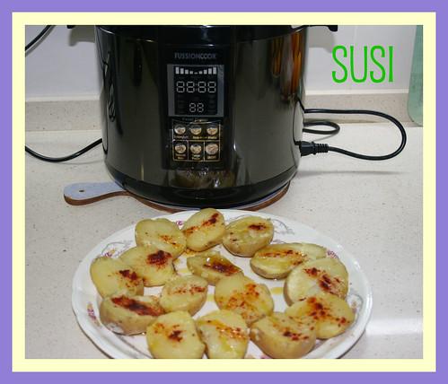 Patatas asadas Fussion Cook 3535385127_c7c250acb9