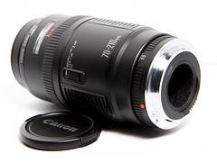 Canon EF 70-210mm (jpk.) Tags: canon studio eos ebay august canoneos20d wei blitz 2009 objektiv weis kopka 20def produktfotografie janphilip janphilipkopka ef470210 2009augustblitzcanoncanon japhiko