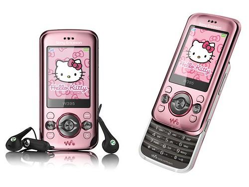 HelloKitty手机