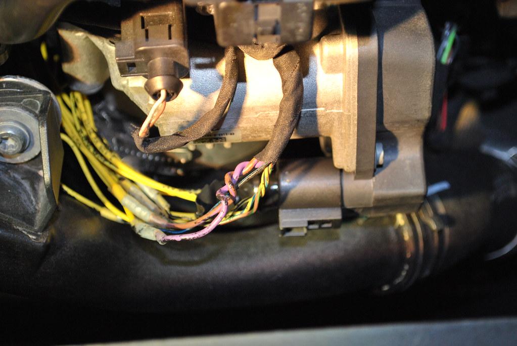 3 9l throttle body wiring harness 3 free engine image 350z throttle body harness and wire #3