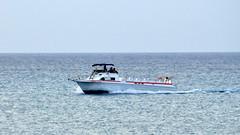 Speedboat Levante (RobW_) Tags: speedboat may greece captain monday zakynthos spiros tsilivi levante 2011 may2011 16may2011