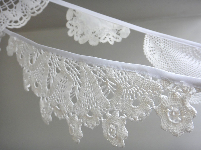 Doily party