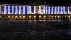 Place du Capitole, Toulouse (David Jones) Tags: toulouse placeducapitole