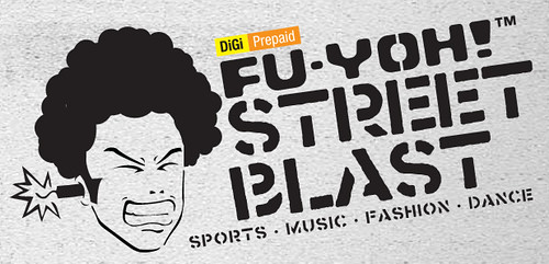Fu-yoh Street Blast