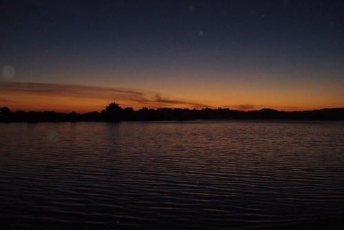 Bolinas Lagoon 1