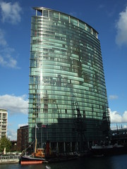 Canary Wharf #3