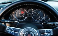 View thru the wheel (revlimit) Tags: black leather wheel steering interior na chrome mazda miata vivitar polished mx5 nardi manuallens vivitarseries1 sharka nikond40 vivitar28mm19 vivitar28mm19series1