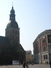 Riga-Dm 05 (vashek) Tags: riga dm georiga riga200703