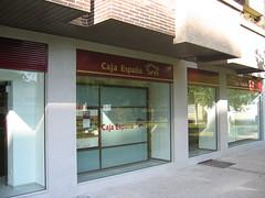 Oficina de Caja España