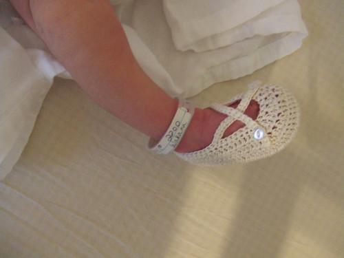 Owen's Foot