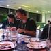 BarCamp dinner