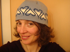 Blue Beanie Day (jdaly) Tags: w3c webstandards 2007 w3t standardista bluebeanieday bluebeanieday2007 validissexy
