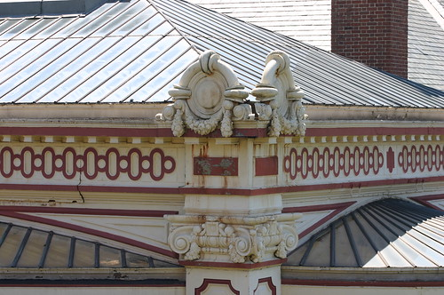 Conservatory Roof Detail