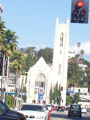 Hollywood UMC from Highland