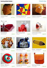 South American Etsians - Front Page Treasury (Flapi) Tags: southamerica treasury etsy frontpage