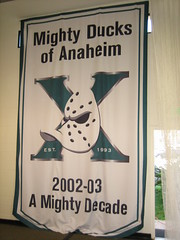 A Mighty Decade Banner