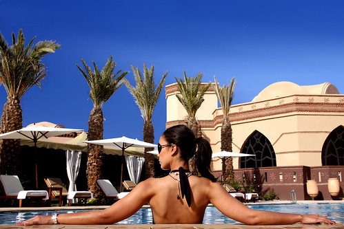 Terre Resort and Spa -Marrakesh-Morocco por sophia.ferrai.