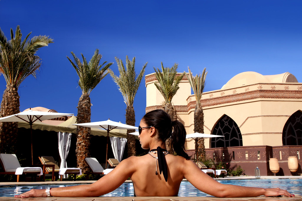 Terre Resort and Spa -Marrakesh-Morocco