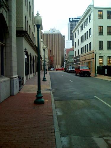 Hale Street, Charleston, WV